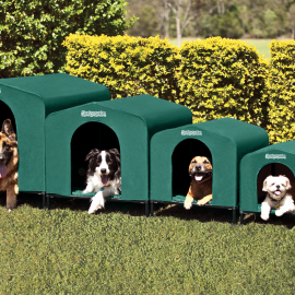 Houndhouse Home