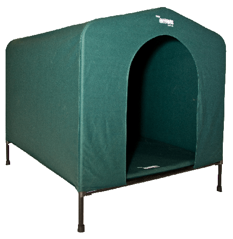 Extra Large Dog Kennels Perth